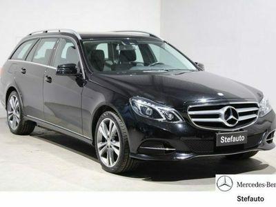 usata Mercedes E250 E 250 BlueTEC S.W. 4Matic Automatic PremiumBlueTEC S.W. 4Matic Automatic Premium