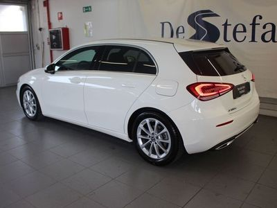 used Mercedes A180 Classe A W177 NUOVA BUSINESS EXTRAd Automatic