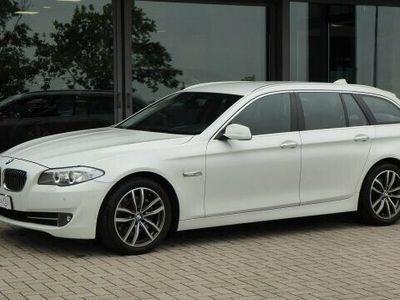 usata BMW 525 d xDrive Touring Futura