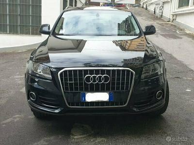 usata Audi Q5 1ª serie - 2013