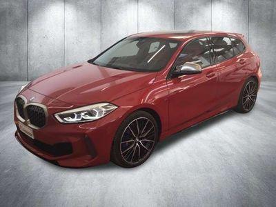 usata BMW M135 M1 i xDrive