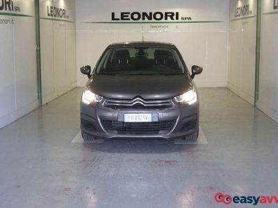 usado Citroën C4 BlueHDi 120 S&S Feel
