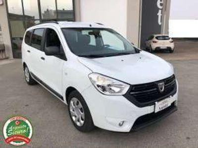 usata Dacia Lodgy 1.5 dCi 8V 110CV Start&Stop 7 posti Comfort Diesel