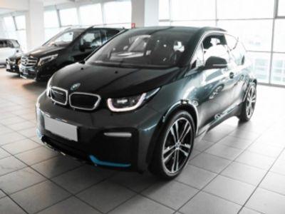 usata BMW i3 s (range extender) elettrica/benzina