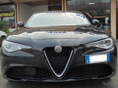 gebraucht Alfa Romeo Giulia 2.2 Turbodiesel 180 CV AT8 Sup