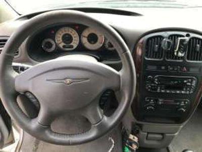 usata Chrysler Grand Voyager Monovolume Diesel