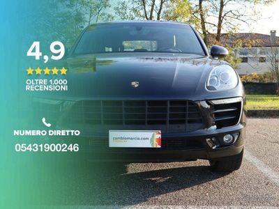usado Porsche Macan 3.0 S Diesel