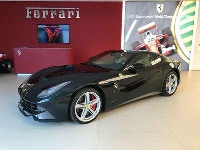 usata Ferrari F12 Berlinetta