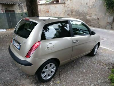 usata Lancia Ypsilon 1.3 multijet