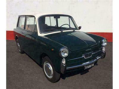 usata Autobianchi Bianchina Panorama 1967