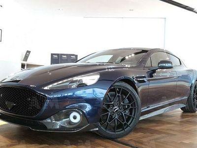 usata Aston Martin Rapide RapideCoupé Touchtronic nuova a Milano