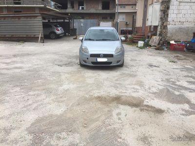 usata Fiat Grande Punto 1.3 multijet - 2006
