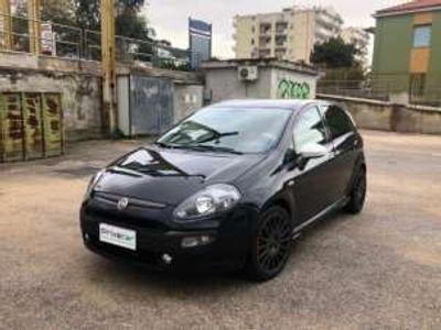 usata Fiat Punto Evo 1.4 M.Air 16V 5 porte Turbo S&S Sport Benzina
