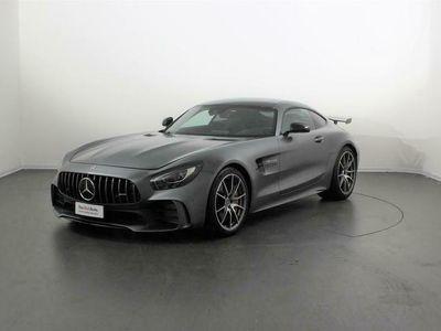 usata Mercedes AMG GT roadster 4.0 auto