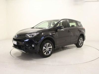 usata Toyota RAV4 Hybrid 2WD Active usato