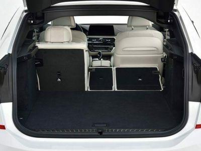 usata BMW 620 Gran Turismo D LUXURY DEL 2019