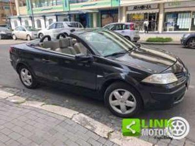 usata Renault Mégane Cabriolet Cabrio Diesel
