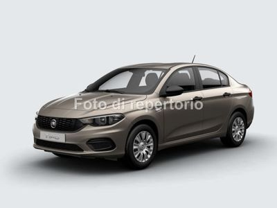 usata Fiat Tipo 4 PORTE 1.3 MULTIJET 16V 95CV EASY