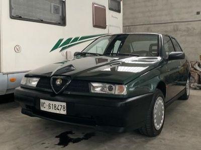 usata Alfa Romeo 155 1.8i Twin Spark cat Unipro ASI