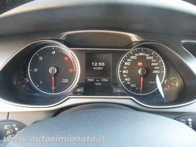 usata Audi A4 Avant 2.0 TDI S-LINE Attraction