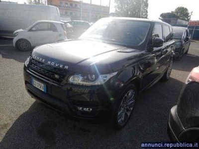 used Land Rover Range Rover 3.0 TDV6 HSE Dynamic Ossona