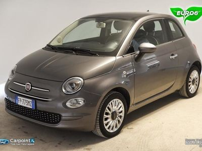 used Fiat 500 1.2 Lounge s&s 69cv