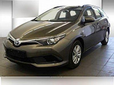 usata Toyota Auris 1.8 Vvt-i Hybrid Automatik Touring Sports Cool