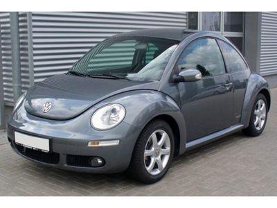 used VW Beetle 1.9 TDI 101CV