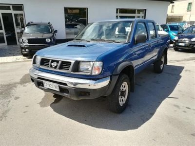 used Nissan King Pick Up Pick-up 2.5 TD 2 porteCab N