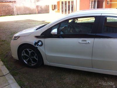 gebraucht Opel Ampera E-REV 5 porte MY12