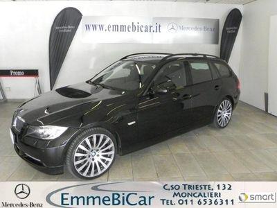 usata BMW 335 d cat Touring Futura rif. 6921710