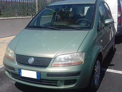 käytetty Fiat Idea 1.4 16V Actual del 2004 usata a Praia a Mare