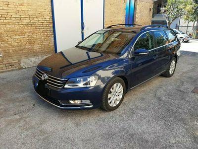 usata VW Passat AVANT 1.8 TSI GPL 2011