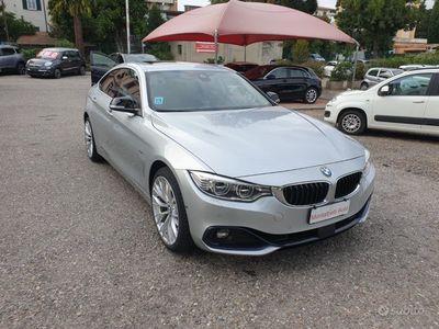 usata BMW 430 Serie D XDRIVE GRAN COUPE' SPORT