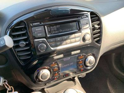 usata Nissan Juke 1.5 dCi Start