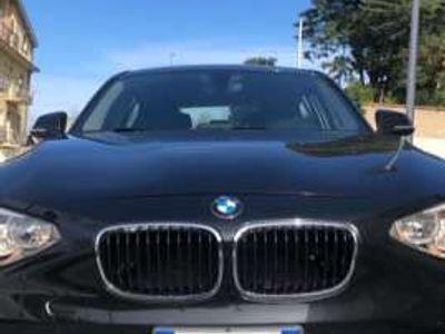 usata BMW 114 Serie 1 (F20) 5p. Business