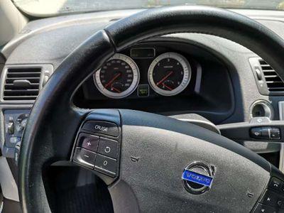 usata Volvo C70 D3 Geartronic Momentum