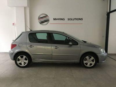 usata Peugeot 307 2.0 16V HDi FAP 5P FELINE UNICO PROP. rif. 10644650
