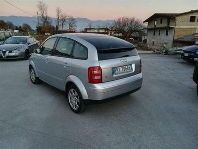usata Audi A2 1.4 TDI Top rif. 10745513