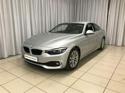 usata BMW 420 d Coupé Advantage