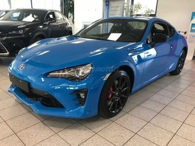 usata Toyota GT86 2.0 AT Rock&Road nuova a Cuneo