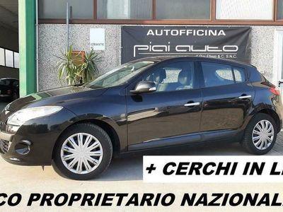 usata Renault Mégane III UNICO PROPRIETARIO Cerchi in Lega