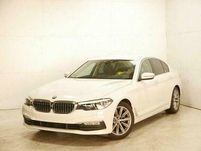 usata BMW 520 Serie 5 d aut. Luxury