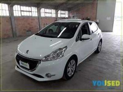 usata Peugeot 208 1.4 8V HDi 68CV 5p. Active rif. 11852348