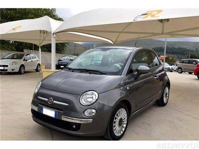 usata Fiat 500 1.2 Benzina Lounge anche Gpl BRC