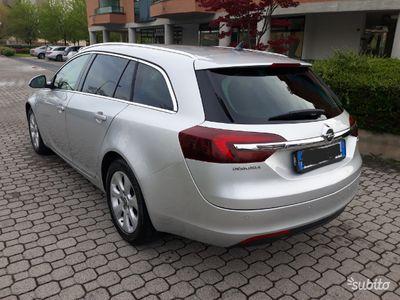 usado Opel Insignia cosmo 2015 euro 6 2.0 140 diesel