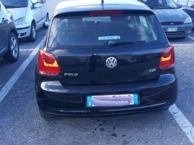 usata VW Polo 1.2 tdi