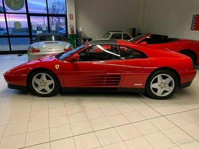 usata Ferrari 348 -ts 1993