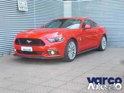 usata Ford Mustang GT coupe 5.0 tivct v8 421cv auto