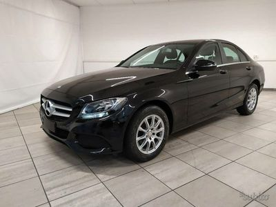 used Mercedes C180 Classe Cd Automatic Business